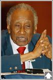 Albert L Murray (Novelist, essayist, and jazz historian)