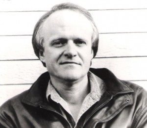 Dennis Covington (Author and Journalist)