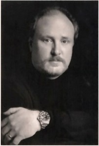 Mike Stewart (Author of the Tom McInnes Suspense Novels)