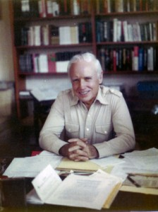 William Bradford Huie (Author, Journalist, and Publisher)