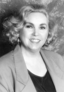 Beverly Barton (Romance Novelist)
