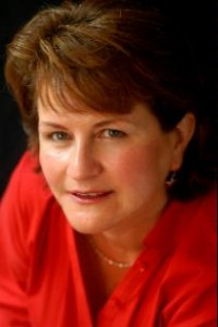 Christy Reece (Romance Novelist)