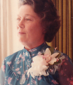 Dorothy Deimer Hendry