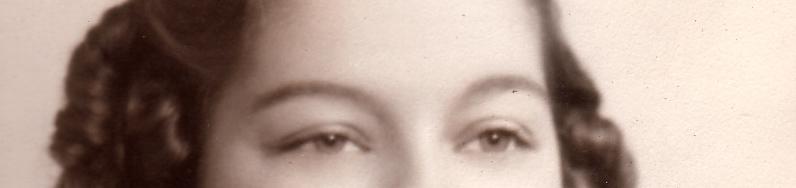 Dorothy's Eyes
