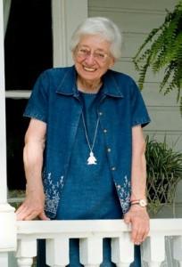 Kathryn Tucker Windham (Storyteller and Journalist)
