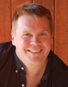 Mark Childress (Author of Crazy in Alabama)