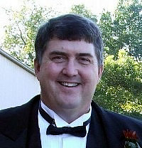 Mark Hubbs