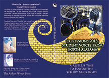 Expressions 2013: Student Voices from North Alabama - Available on Amazon