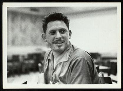 Novelist Borden Deal (1922 – 1985)