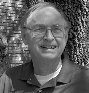 Author John Sims Jeter