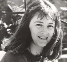 Author and Essayist Vicki Covington