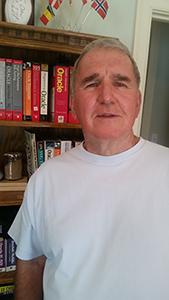 Dan Posey - Ardent Writer Press Associate Editor