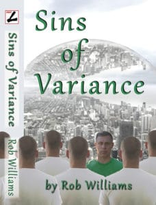Sins of Variance by Rob Williams