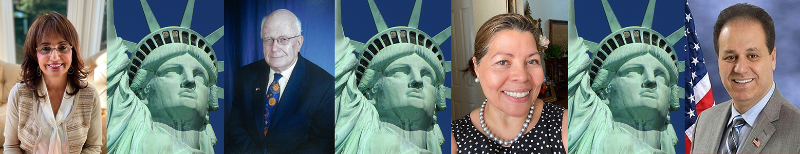 "In this era of Trumpism, immigrants in this country are isolated and alone. Though most Americans will say it is only illegal immigration that concerns them, the new restrictions on even legal immigration is appalling to many and leaves those recent emigres frightened for their jobs and families. Even for the young ""dreamers"" who have lived here for years, DACA (Deferred Action for Children Arrivals) remains unsettled. It is worthy of note that all immigrants, even those ancestors of us who were born on this soil, leave their country of origins with ""dreams"" of starting anew in what they believe are the open arms of the land of the free. Building America: Immigrant Stories of Hope and Hardship examines the stories of some of those immigrants who want their chronicles of trials and tribulations to be known. They want Americans to realize they love this country as much as we do, and maybe appreciate it more due to their own trials leading them to our country. Some of the stories are from citizens who were born here but want their rich immigrant backgrounds to be documented along with more recent citizens. All of the authors see the richness in the diverse cultures that come here and the special values of hard work, responsibility, and love of family that all seek, regardless from where they come. The authors have agreed to donate their royalties to the American Civil Liberties Union (ACLU) in respect of their fight for individual rights of all of us living in the United States of America."