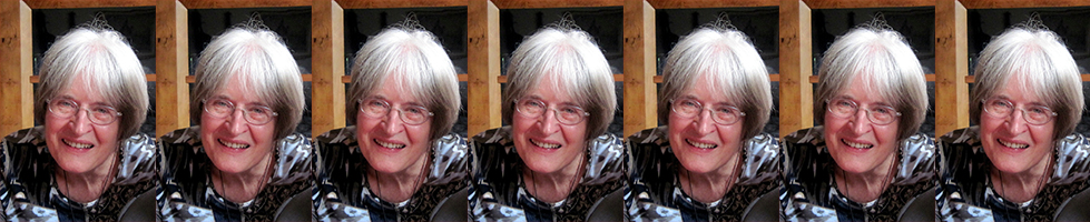 Author Bonnie Hoover Braendlin
