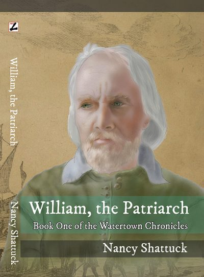 The Watertown Chronicles by Nancy Shattuck is a saga of Puritan America of the Sherborn Family of 1600s Massachusetts. Each book chronicles similar events but from the prospective of a single Sherborn family member. The Sherborn family is based on the archived records of the time which include references to the Shattuck family's presence and roles in the local history of Watertown, MA and the surrounding area.